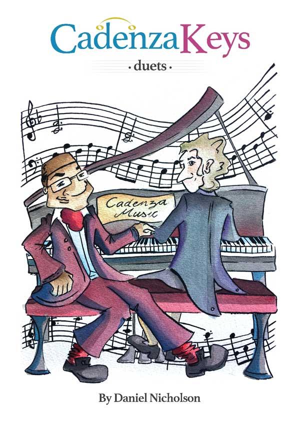 Cadenza Keys Duets